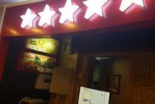 للايجار مطعم 64م ، ميراج مول ، التجمع الاول ، القاهره الجديده ،