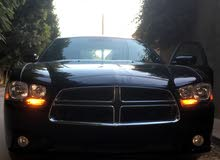 Black Dodge Charger 2012 for sale