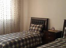 -شقة  في عبدون- ايجار يومي و شهري