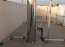 شركة بيور لايف لتحلية المياه المركزيه