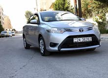 For sale Yaris 2014