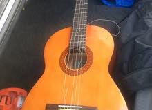 جيتار يوهاما