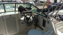 gulf craft 24 ft boat in excellent condition for sale