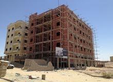 شقة للبيع 140 متر 3 غرف أمامي بأرقي أحياء هليوبوليس الجديدة من المالك بالتسهيلات