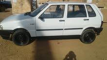 Fiat uno essence