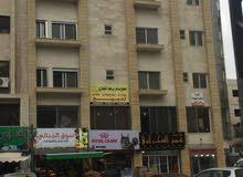 مكاتب واستديوهات بناء حديث  خلف الجامعة الاردنية