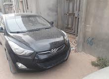Hyundai Elantra for sale in Tripoli