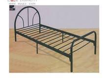 سرير اطفال حديد متين وانيق وبسعر مناسب