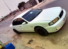 1997 Used SM 5 with Automatic transmission is available for sale