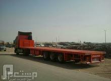 حدادة جميع انواع النقل الثقيل