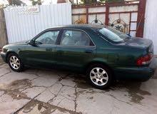 110,000 - 119,999 km Mazda 626 1999 for sale
