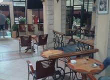 مقهى للبيع