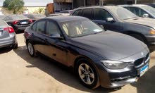 2014 BMW 320 for sale in Cairo
