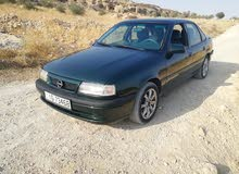 For sale 1995 Green Vectra