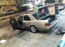 For sale Used Mercedes Benz E 200