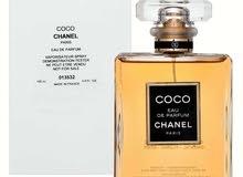 """عطر """" Coco Chanel """" الفاخر المميز / هديتك المميزة الهم"""