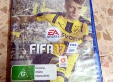 CD FIFA17