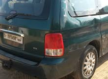 2004 Kia Carnival for sale in Zawiya