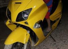 دراجه فورزه مصبوغه عام سعر 850 الف دراجه جاهزه من كولشي مابيه اي نقص