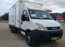 IVECO 2012