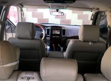 Toyota Prado 2008 For sale - Beige color