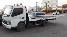 Used Van in Muscat is available for sale