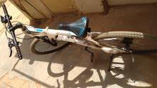 دراجة جبلية للبيع
