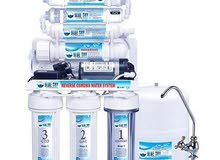 ADAM Water Filter