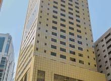لقطة لقطة لقطة شقة غرفتين وصالة للبيع في النهدة الشارقة قرب صحارى بسعر 330 الف درهم فقط
