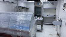 معدات ملحمة 2020 من ثلاجات واجهزة تقطيع لحوم