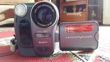 كاميرا فيديو sony مستعمله