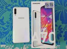Samsung Galaxy A70 for sale