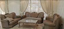 Arabic Modern designed 7 Seater Sofa For Sale