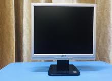 شاشة حاسوب monitor acer