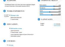 ابحث عن وظيفة في تقنية المعلومات