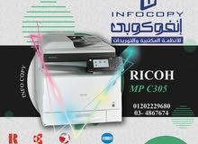 Ricoh MP c305