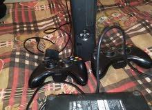 Xbox 360 نظيف