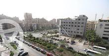 فرصه للشركات الكبرى - مقر اداري 250 م للايجار في مكرم عبيد موقع مميز جدا قرب السلاب