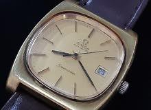 ساعة اوميجا