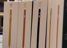 قلم الكتروني يستخدم للجميع الاجهزه  لابتوب+موبايل +ايباد ب38الف