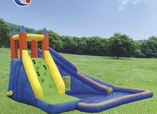 Kids inflatable toys game