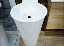 احواض رخام مودرن