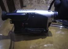 كاميره تصوير فديو شريط