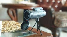HD Telescope Watweproof in Very Excellent Condition with Full Accessories