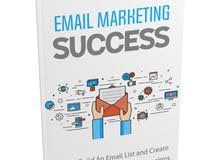 كتاب كيف تتعلم التسويق عبر البريد الإلكتروني