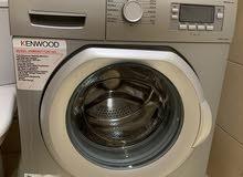 7kg Kenwood washer