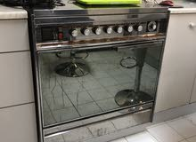 Oven Both Gass & Electric
