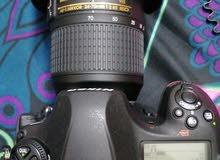 Nikon D850 with 2 Nikkor lens 24-70mm F2.8 & 50mm F1.8