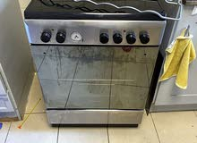 selling ariston electric cooker and oven
