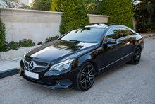 Mercedes E250 coupe Amg Kit